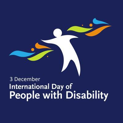 Bus paminėta tarptautinė neįgaliųjų žmonių diena