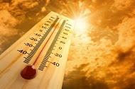 Rekomendacijos, kaip apsisaugoti karščiui jautriems žmonėms