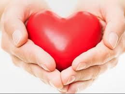 Sveikatos mokymo ir ligų prevencijos centras primena, jog Pasaulinės širdies federacijos iniciatyva kasmet rugsėjo mėnesio 29 d. yra minima Pasaulinė širdies diena.