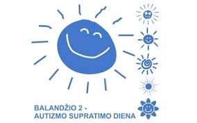 Pasaulinė autizmo diena