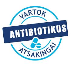 Lapkričio 18-24 d. Pasaulio sveikatos organizacija (PSO) skelbia Pasaulinę supratimo apie antibiotikus savaitę, kuria siekiama atkreipti dėmesį į atsakingą ir tinkamą antibiotikų vartojimą